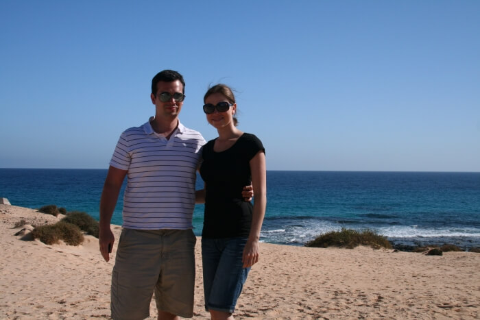 Car Hire Fuerteventura Airport Reviews